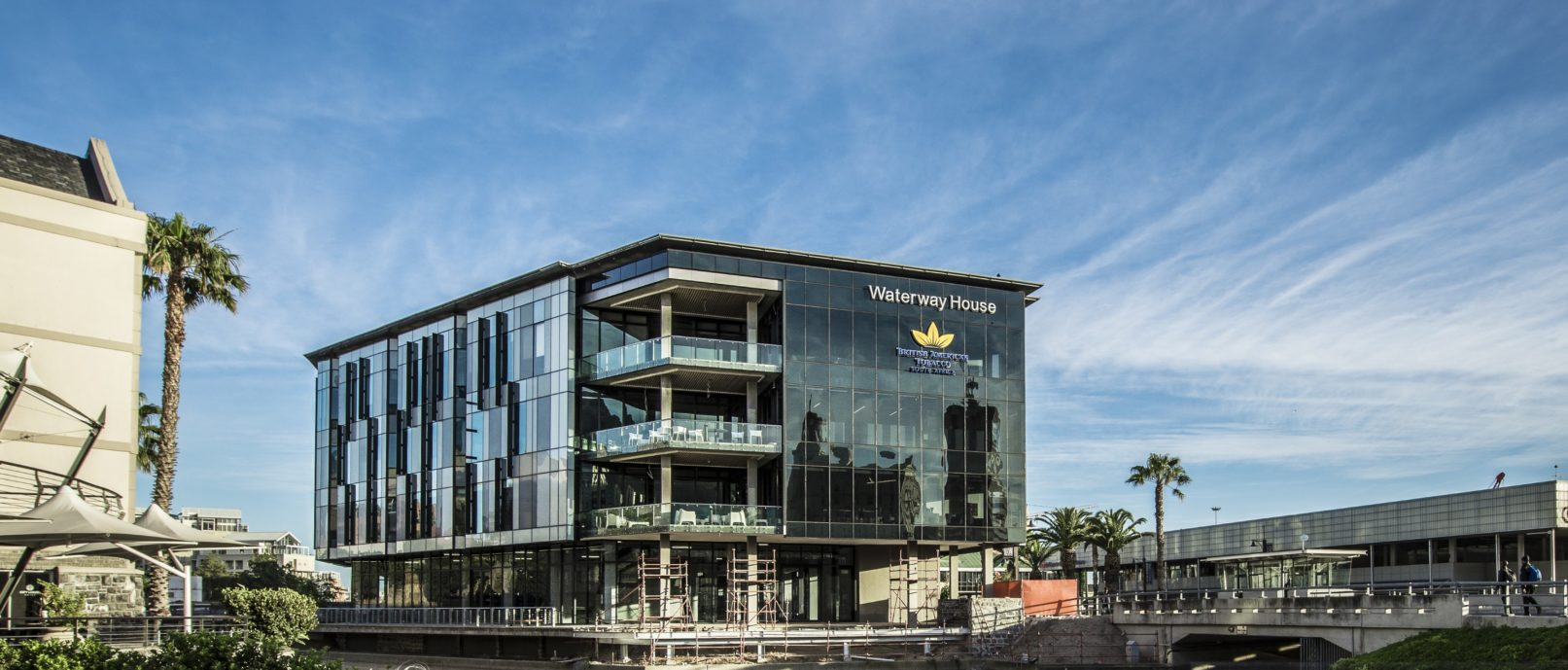 BAT to occupy Waterway House at V&A Waterfront