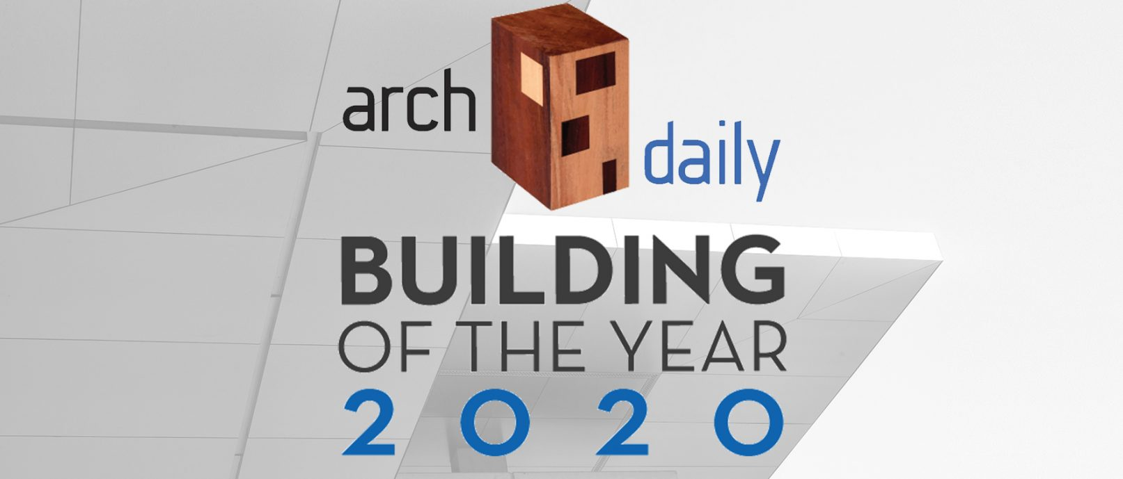 Nominate dhk for ArchDaily's 2020 Building of the Year!