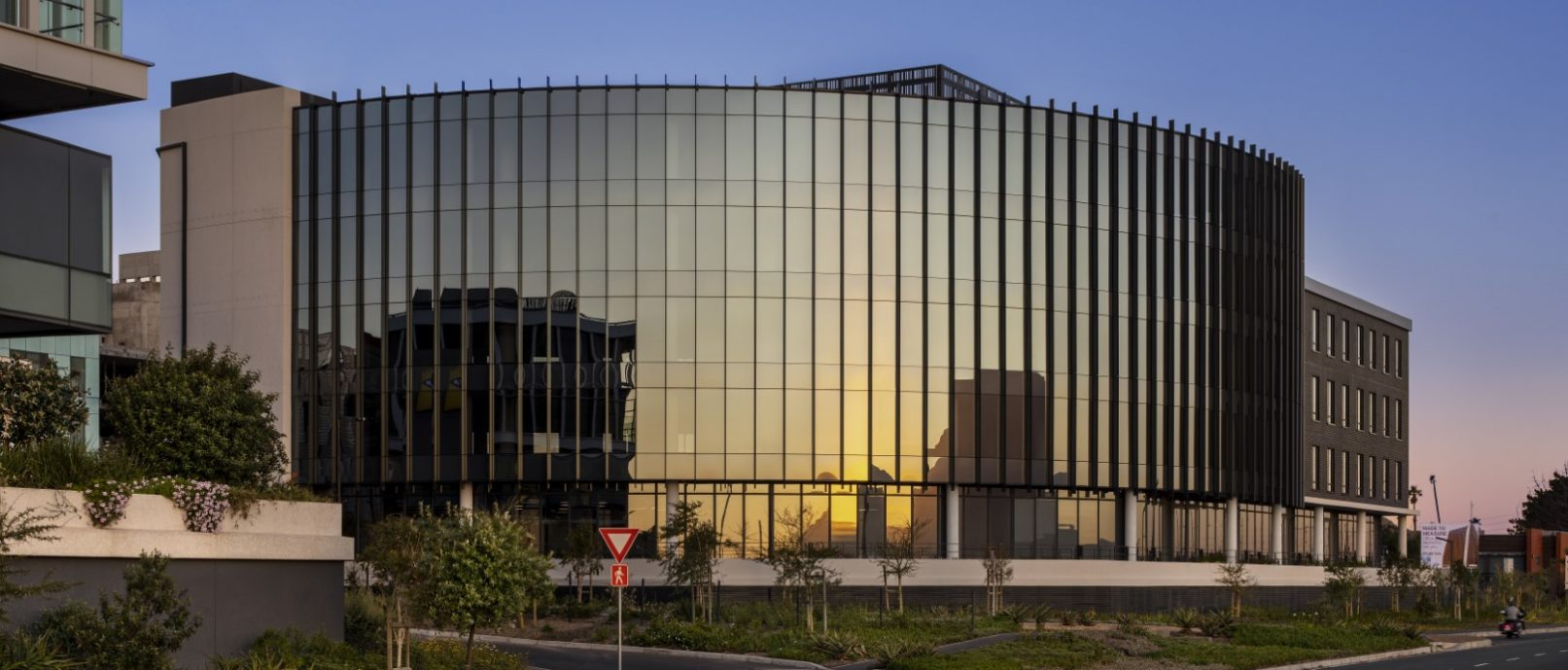 Sable Corner redefines key gateway into Century City in Cape Town